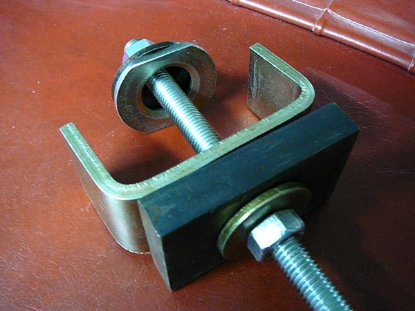 suspension arm bearing,p24,vw 272,vw 273a,vw 274a,céleron