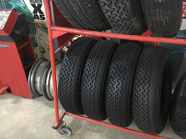 michelin,xas,xzx,165r15,classic,collection,x
