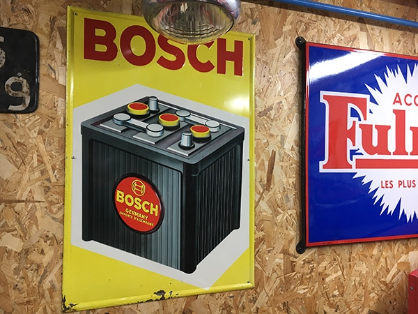 tecmate,bosch classic,bosch car service